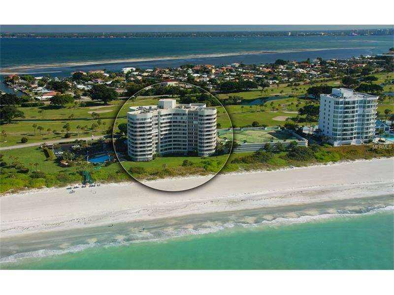Condominium for Sale at 775 Longboat Club Road Longboat Key, Florida 34228 United States