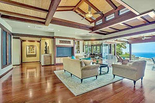 Single Family for Sale at 78-7034 Aumoe St Kailua-Kona, Hawaii 96740 United States