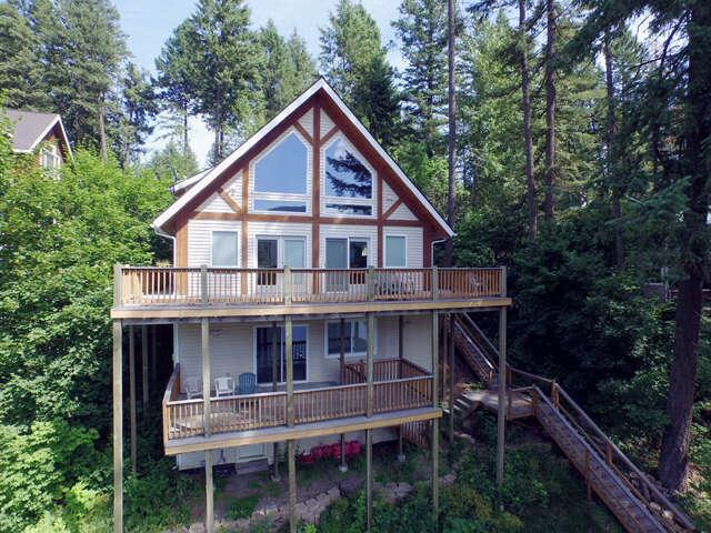 Single Family for Sale at 20523 N. Pinehurst St. Rathdrum, Idaho 83858 United States