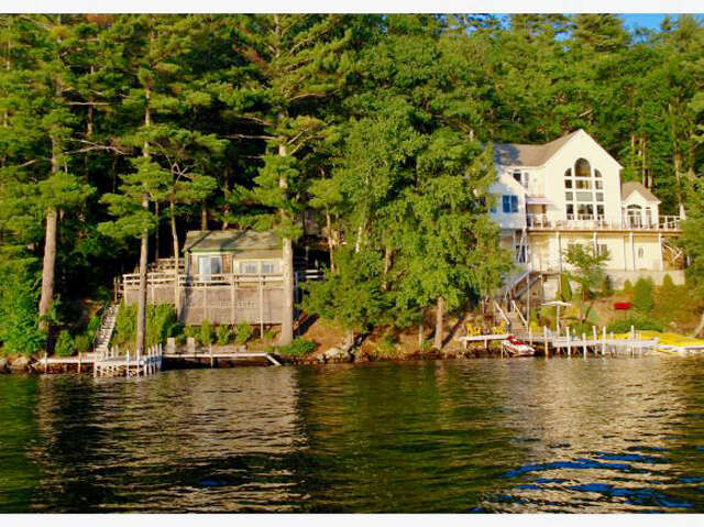 Single Family for Sale at 9 & 13 Georges Road Alton, New Hampshire 03809 United States