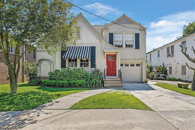 Single Family for Sale at 3417 Octavia Street New Orleans, Louisiana 70125 United States