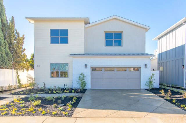 Single Family for Sale at 215 Knox Place Costa Mesa, California 92627 United States