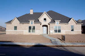 Single Family Home for Sale, ListingId:37578775, location: 6401 Isabella Dr Amarillo 79119