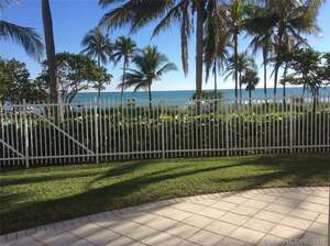 Featured Property in Bal Harbour, FL 33154