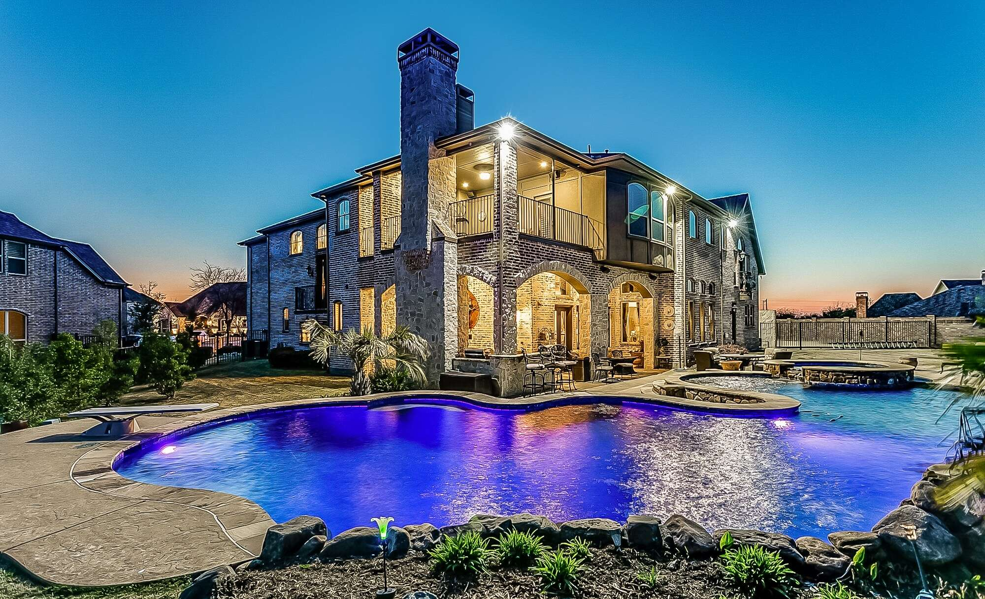 Single Family for Sale at 1810 Windy Will Lane Prosper, Texas 75078 United States