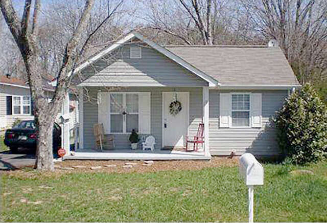 Real Estate for Sale, ListingId:37016589, location: 5309 Dupont St Chattanooga 37412