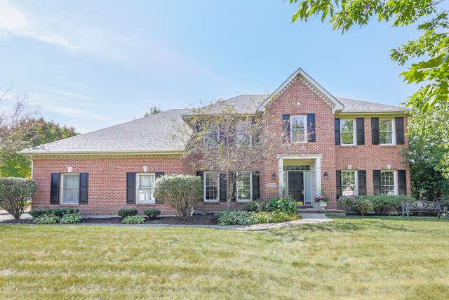Single Family for Sale at 2812 Breckenridge Lane Naperville, Illinois 60565 United States