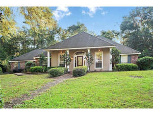Real Estate for Sale, ListingId: 47904160, Folsom, LA  70437