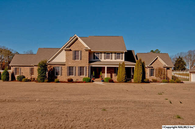Single Family for Sale at 863 Rountree Place Madison, Alabama 35756 United States