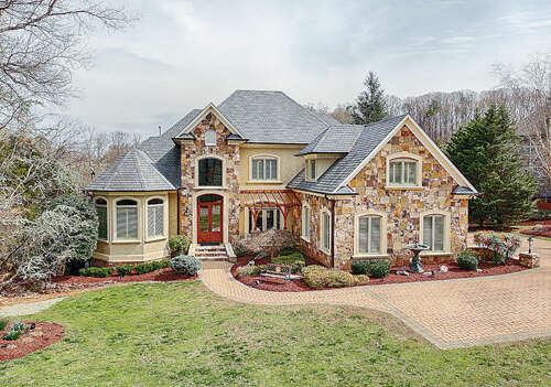 Single Family for Sale at 764 Gettysvue Drive Knoxville, Tennessee 37922 United States