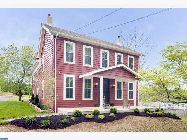Single Family for Sale at 1333 Slotter Rd Perkasie, Pennsylvania 18944 United States