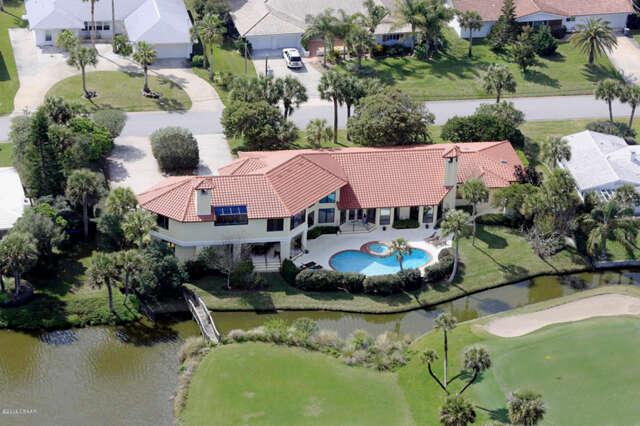 Single Family for Sale at 427 Triton Road Ormond Beach, Florida 32176 United States