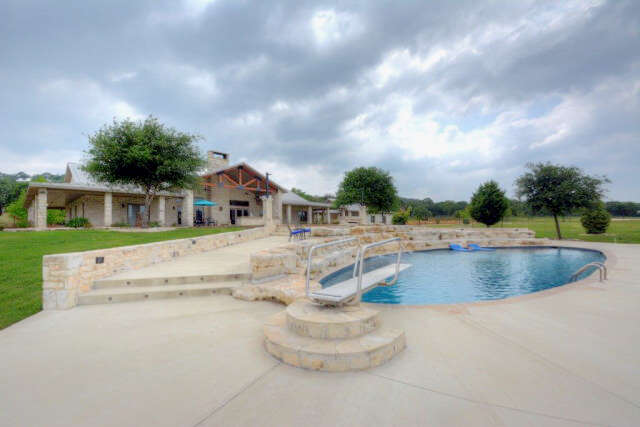 Single Family for Sale at 245 Dee Tr Ingram, Texas 78025 United States