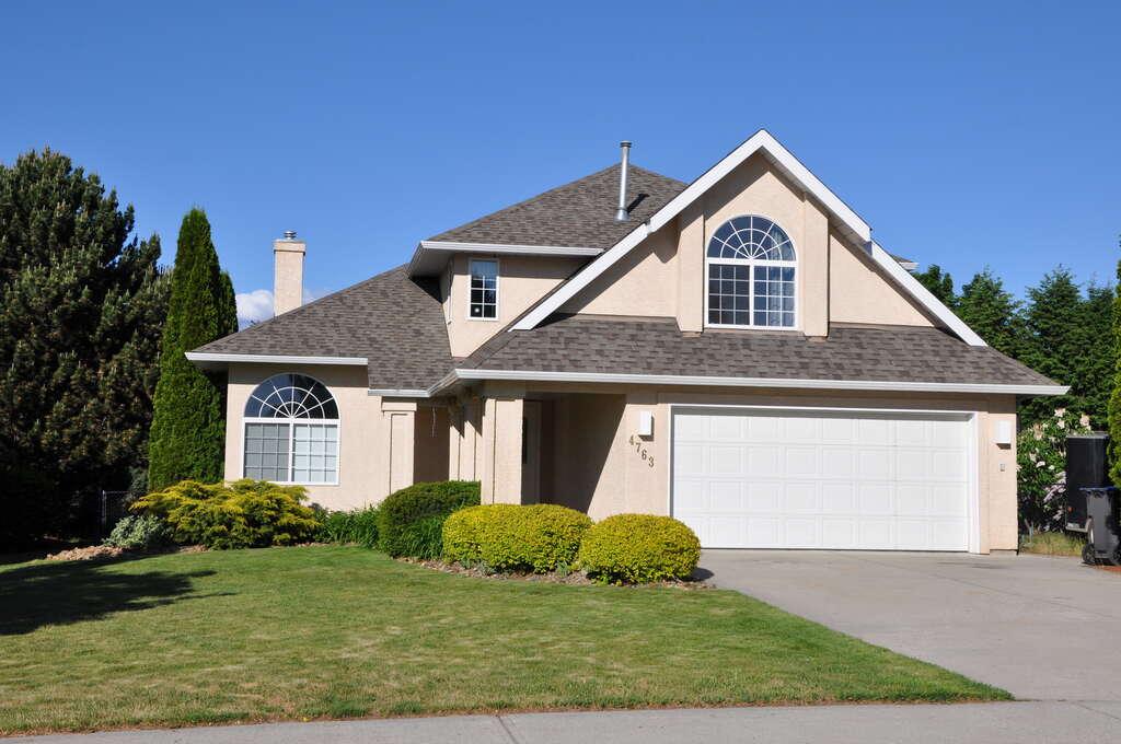 Home Listing at 4763 Westridge Drive, KELOWNA, BC