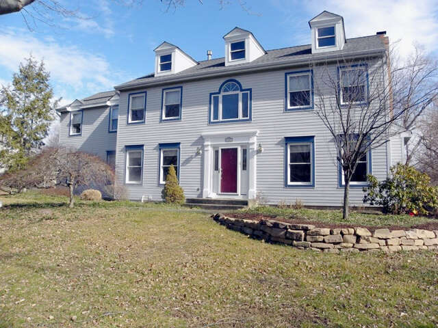 Single Family for Sale at 1450 Wheatsheaf Road Yardley, Pennsylvania 19067 United States