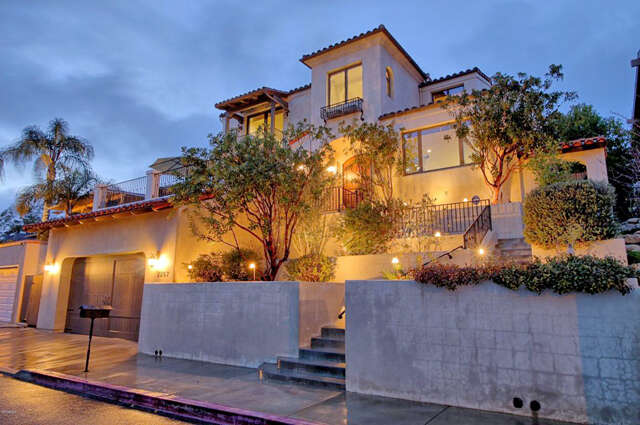 Single Family for Sale at 2257 Hyland Ave Ventura, California 93001 United States