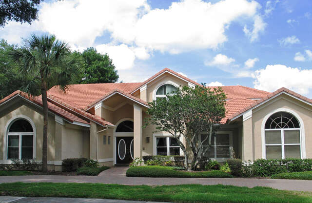 Single Family for Sale at 1282 Regency Place Lake Mary, Florida 32746 United States