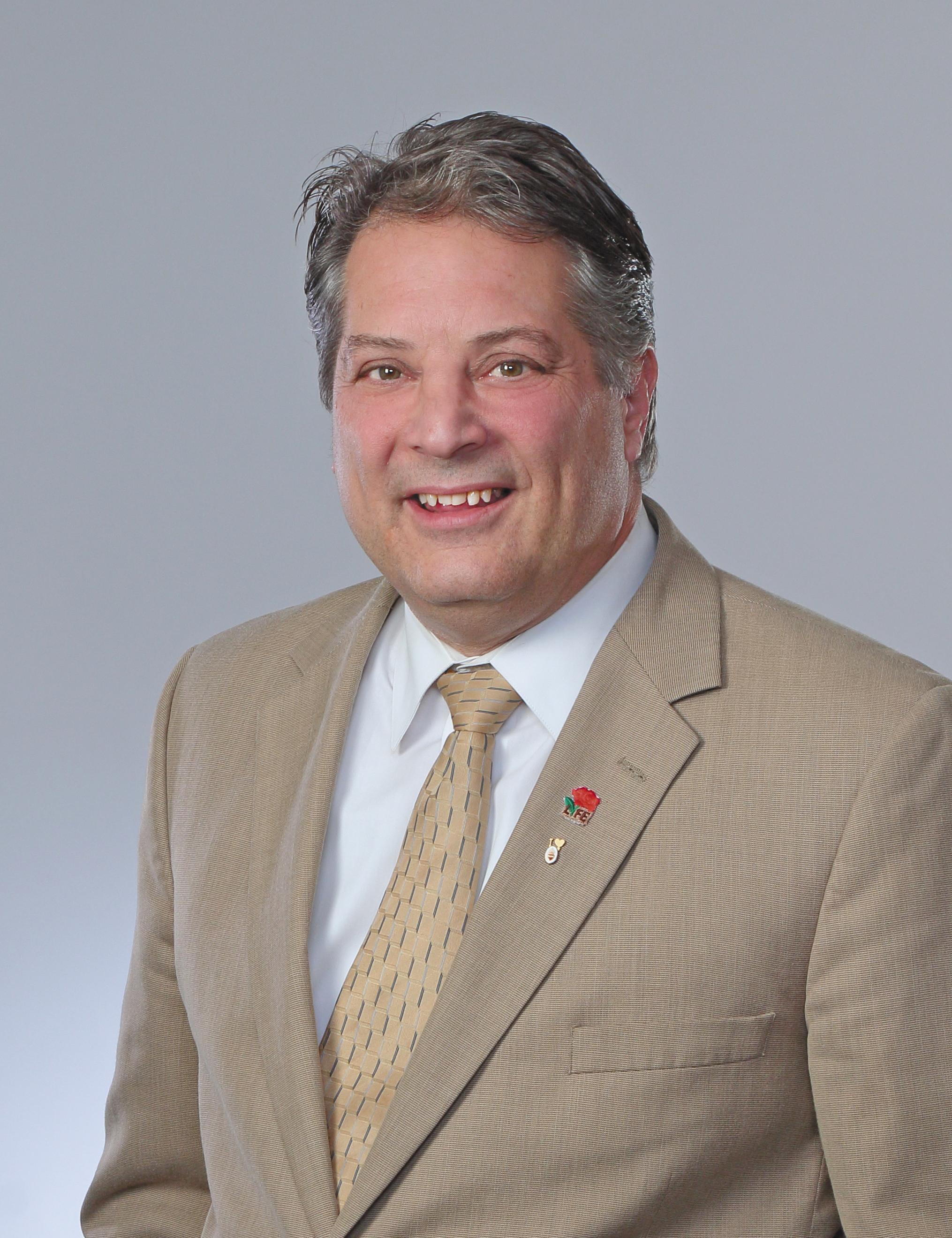 Gary Kubovcsak