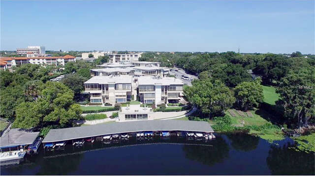 Condominium for Sale at 311 E Morse Blvd Winter Park, Florida 32789 United States