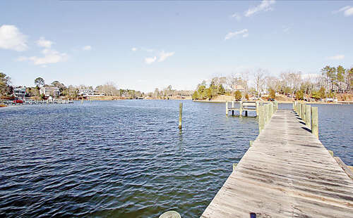 Single Family for Sale at 2330 James Cove Landing White Stone, Virginia 22578 United States