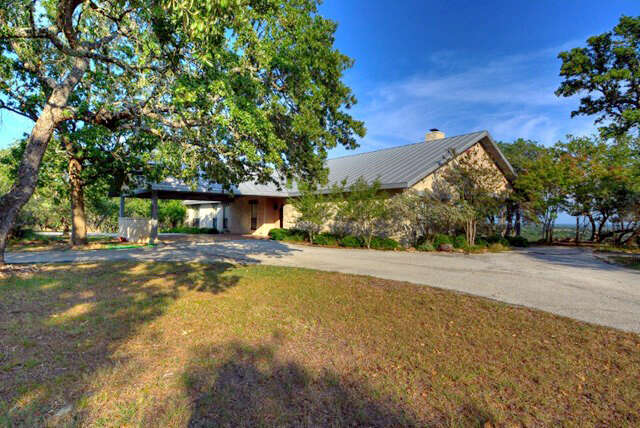 Single Family for Sale at 0000 Ranch Rd 783 Kerrville, Texas 78028 United States