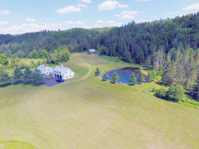 Single Family for Sale at 1902 Rt 16 Greensboro, Vermont 05841 United States