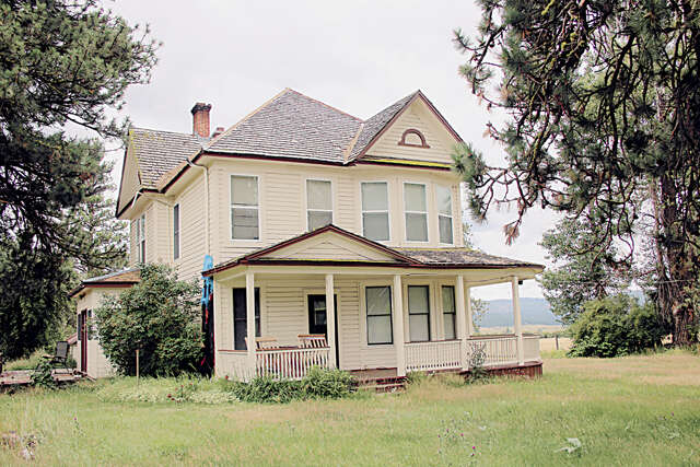 Single Family for Sale at 3339 Hwy 55 New Meadows, Idaho 83654 United States