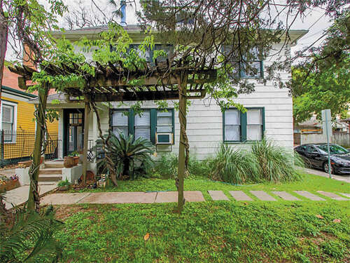 Multi Family for Sale at 4321 Greeley Street Houston, Texas 77006 United States