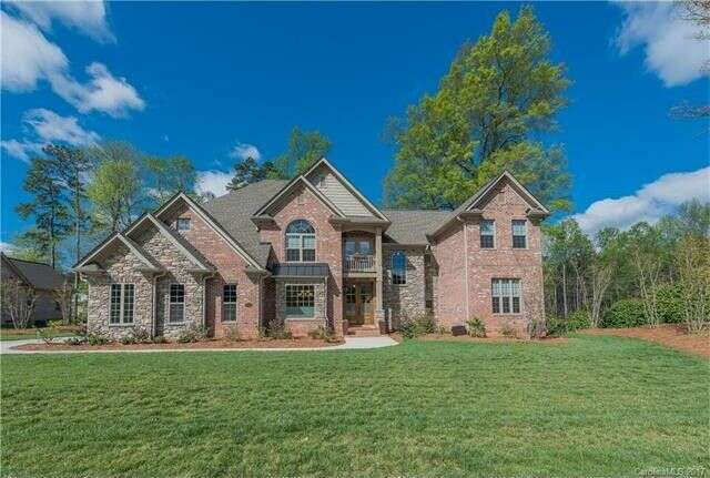 Single Family for Sale at 5052 Isabella Place Mint Hill, North Carolina 28227 United States