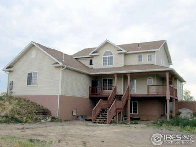 Single Family for Sale at 7335 County Road 23 Fort Lupton, Colorado 80621 United States