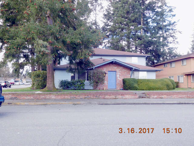 Multi Family for Sale at 1303 Wildwood St Marysville, Washington 98270 United States