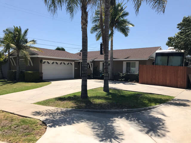 Single Family for Sale at 161 N. Holgate La Habra, California 90631 United States