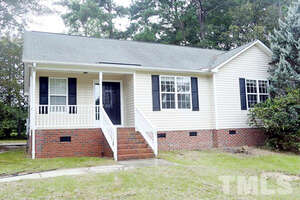 Featured Property in Benson, NC 27504