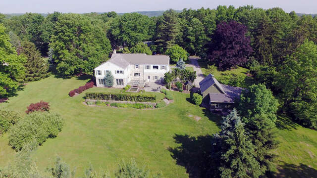 Single Family for Sale at 6656 Chapel Road Solebury, Pennsylvania 18963 United States