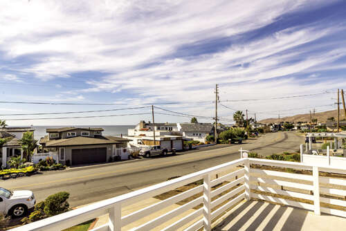 Single Family for Sale at 449 Pacific Avenue Cayucos, California 93430 United States