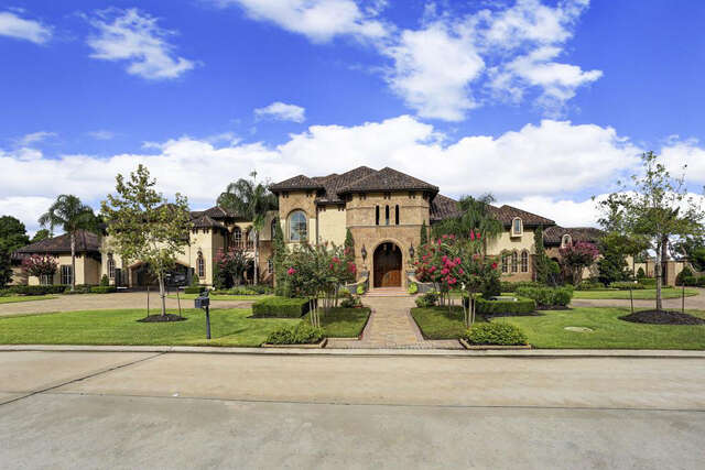 Single Family for Sale at 30 Post Shadow Estate Dr Spring, Texas 77389 United States