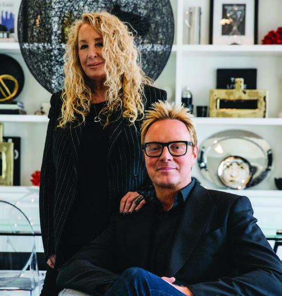 Tomer & Isidora Fridman