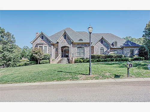 Single Family for Sale at 8108 Bay View Lane Belmont, North Carolina 28012 United States