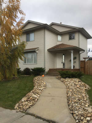 Featured Property in Sylvan Lake, AB T4S 1T4