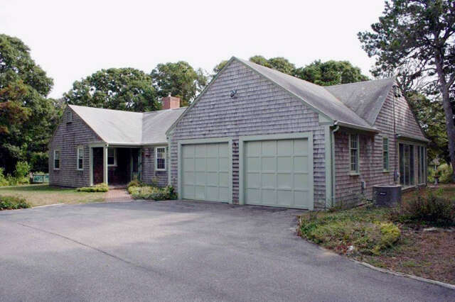 Single Family for Sale at 33 Jack Knife Point Road East Orleans, Massachusetts 02643 United States