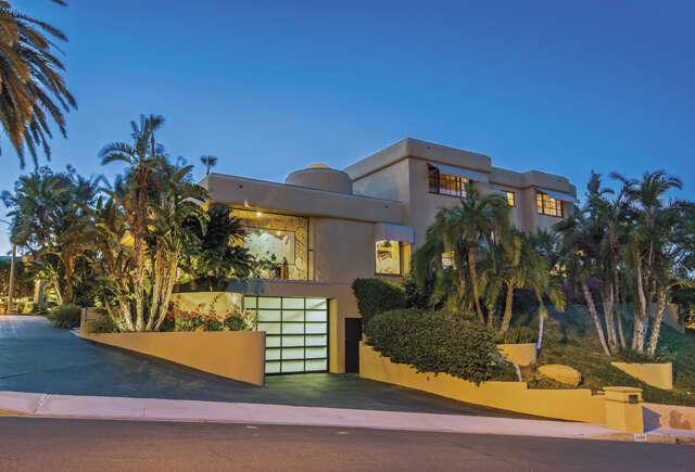 Single Family for Sale at 24359 La Masina Court Calabasas, California 91302 United States
