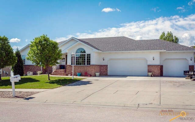 Real Estate for Sale, ListingId:45517356, location: 327 Middle Valley Dr Rapid City 57701