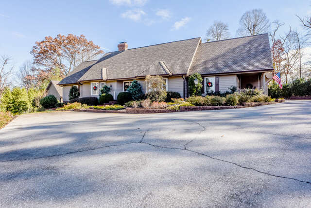 Single Family for Sale at 1126 Whitehall St Maryville, Tennessee 37803 United States