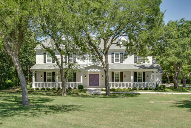 Single Family for Sale at 470 Summerfield Court Fairview, Texas 75069 United States