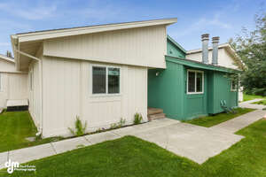 Single Family Home for Sale, ListingId:40562379, location: 4230 Reka Drive Anchorage 99508