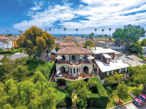 Single Family for Sale at 2215 Waterfront Drive Corona Del Mar, California 92625 United States