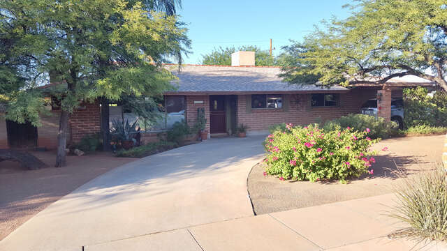 Real Estate for Sale, ListingId:47989972, location: 8603 E. Colette St Tucson 85710