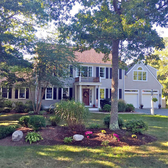 Single Family for Sale at 39 Quimby Lane East Falmouth, Massachusetts 02536 United States