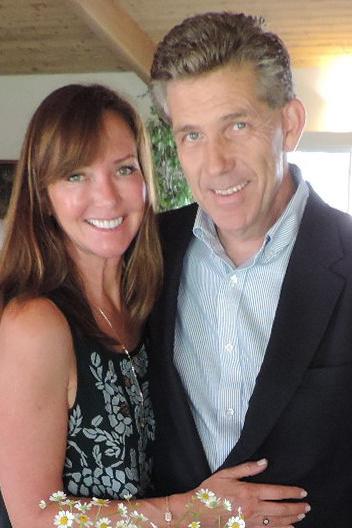 Team Julie Barnes & Jeff Oien