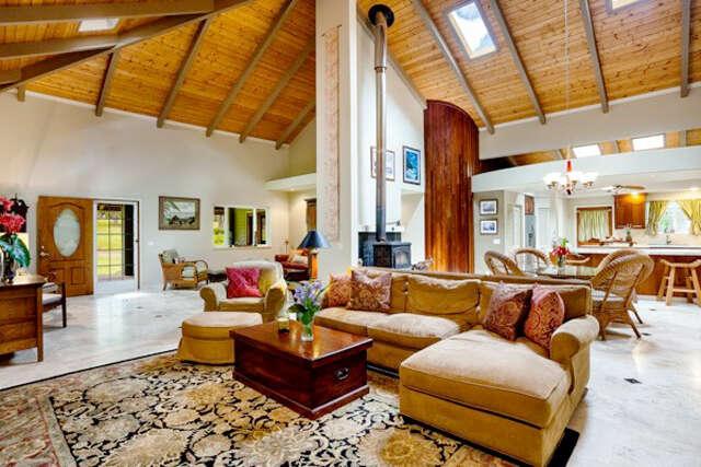 Single Family for Sale at 46-3772 Kapuna Rd Honokaa, Hawaii 96727 United States